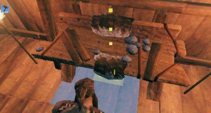 Build A Hammer & Workbench
