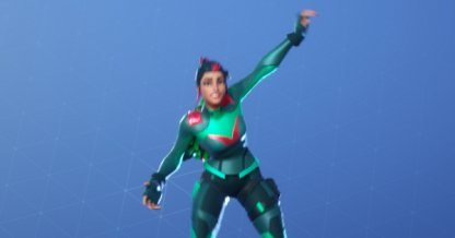 BOOGIE DOWN Emote - Animation & Prices