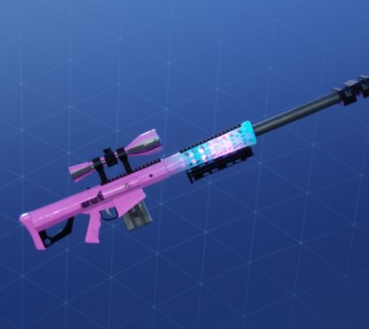 ENIGMA Wrap - Sniper Rifle
