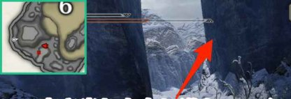 Frost Islands Relic Record Locations Note 4
