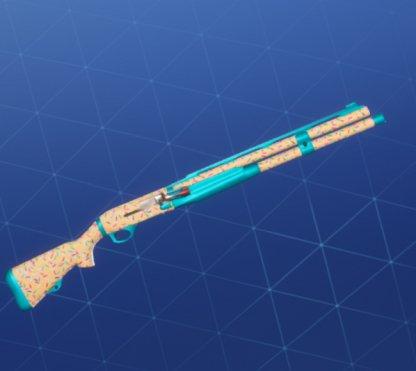 SPRINKLES Wrap - Shotgun