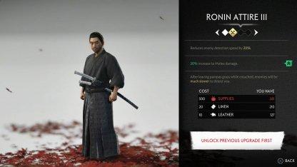 Best Stealth & Assassination Build Chart