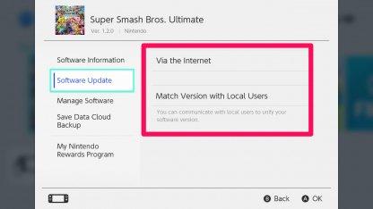 Super Smash Bros. Ultimate SSBU Ver. 1.2.0 Update & Patch Notes