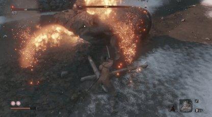 Blazing Bull Combat Tips3