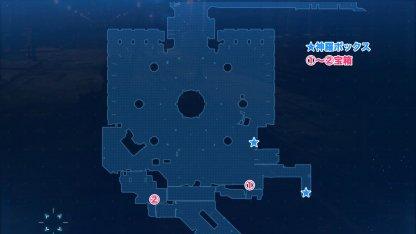 Fountain Area Map