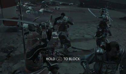 Block Incoming Attacks