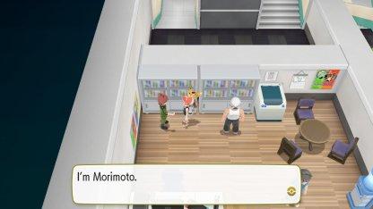 Find Morimoto at 3F Celadon Condominiums