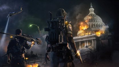 Differences & Changes Between The Division & The Division 2