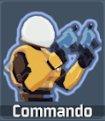 Commando - Stats & How To Unlock