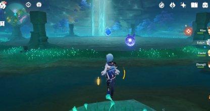 Progress Through Archon Quest Chapter 2 Act 1