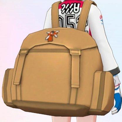expedition rucksack
