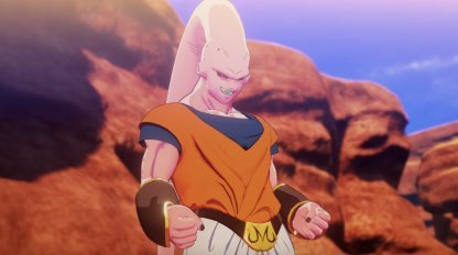 All Story Episodes In Majin Buu Saga