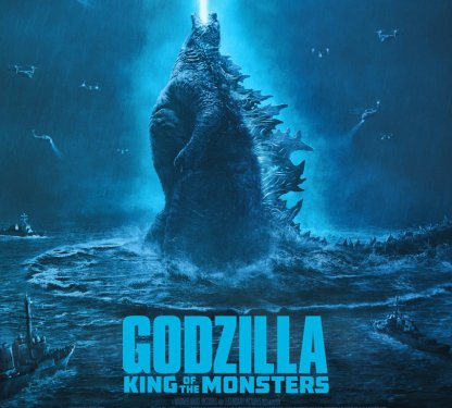 In Time for Godzilla: King of the Monsters Release