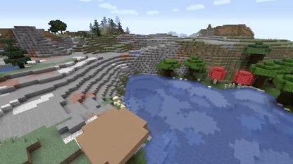 Cleaner & Detailed Minecraft
