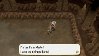 Paras Master Trainer