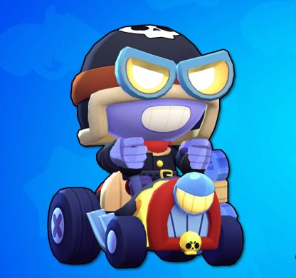 Road Rage Carl