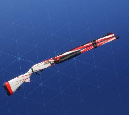 CONVERGE Wrap - Shotgun