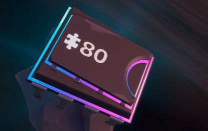 Fortbyte # 80 - Challenge Location & How To Get