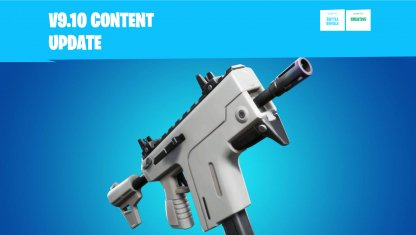 Burst Down on Enemies in v9.10 Content Update