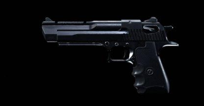 Monochromatic Weapon Details