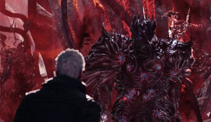 Devil May Cry 5 What To Do After Beating The Game