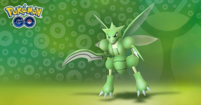 Bug Out Event - Encounter More Bug Types