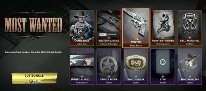 Get Weapon Blueprints From The Ingame Store