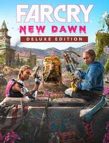 Deluxe Edition - Overview