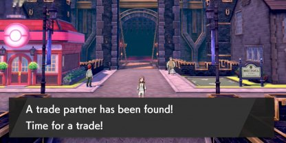 Notifies You when Partner is Found