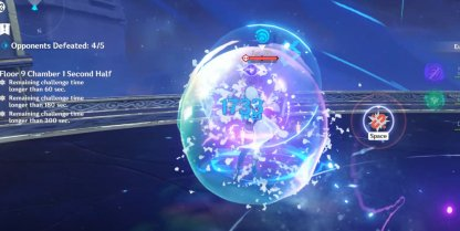 Be Careful Of Hydro Bubbles That Can Trap You