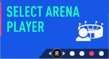 Arena Mode - How To Set Up And Practice