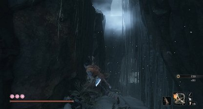 Climb The Ledge Up