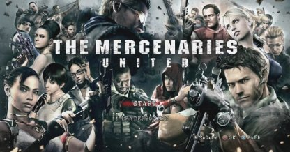Play Mercenaries United For Exchange Points