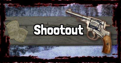 Red Dead Online Showdown Series Shootout Guide