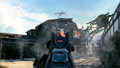 CoD: BO4 solo weapon POV Image