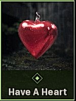 Have a Heart Charm