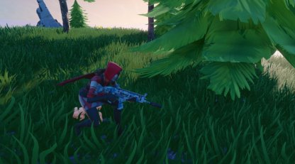 Sneaky Silencers - LTM : Gameplay Tips & Guides Fortnite
