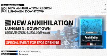 Lungmen Downtown Annihilation