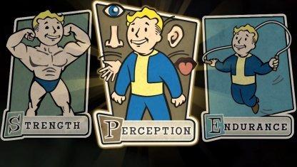 Perception Perk Cards