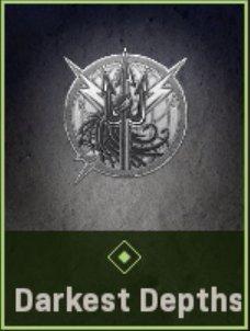 Darkest Depths Emblem