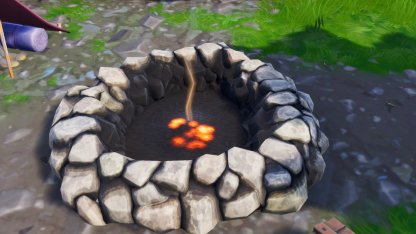 Foraged Campfire - Tips & Locations