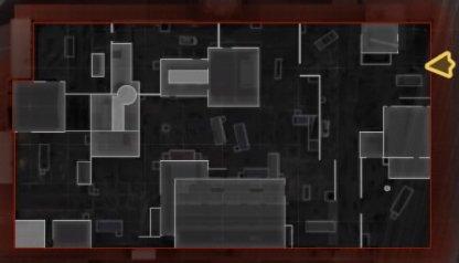 Map layout - hackney yard