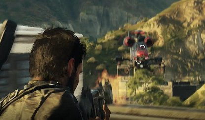 Just Cause 4 Qacha Breakout Walkthrough