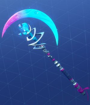 ASTRAL AXE Image