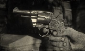 Red Dead Redemption 2 Challenges and Collectibles Weapons Expert