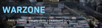 Warzone Playlist
