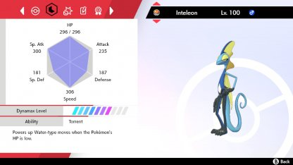 Get the Best IVs for Your Pokemon