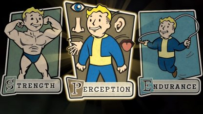 Perception Perk Card List - Stats & Tips