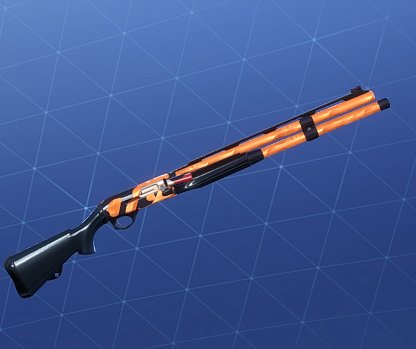 INFERNAL Wrap - Shotgun