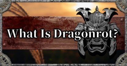 What Is Dragon Rot? How To Cure Dragonrot Guide & Tips